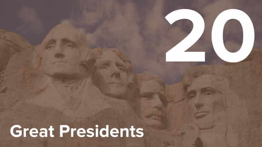 Abraham Lincoln—The Martyred President