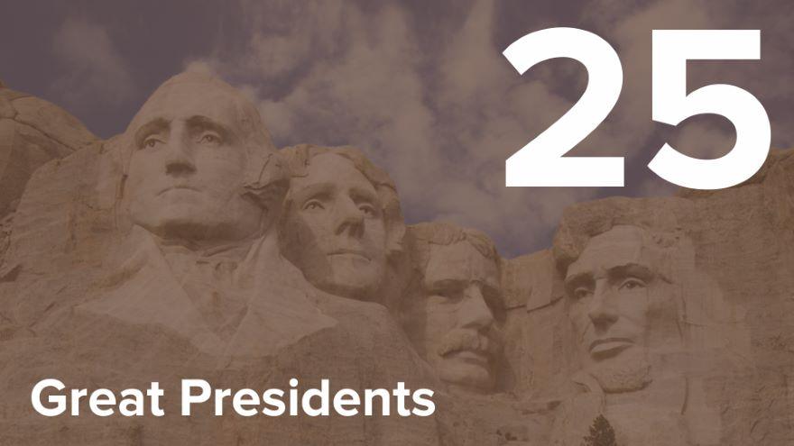 Woodrow Wilson—American Visionary