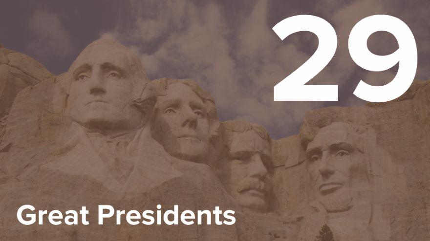 Franklin D. Roosevelt—Provocative Politician