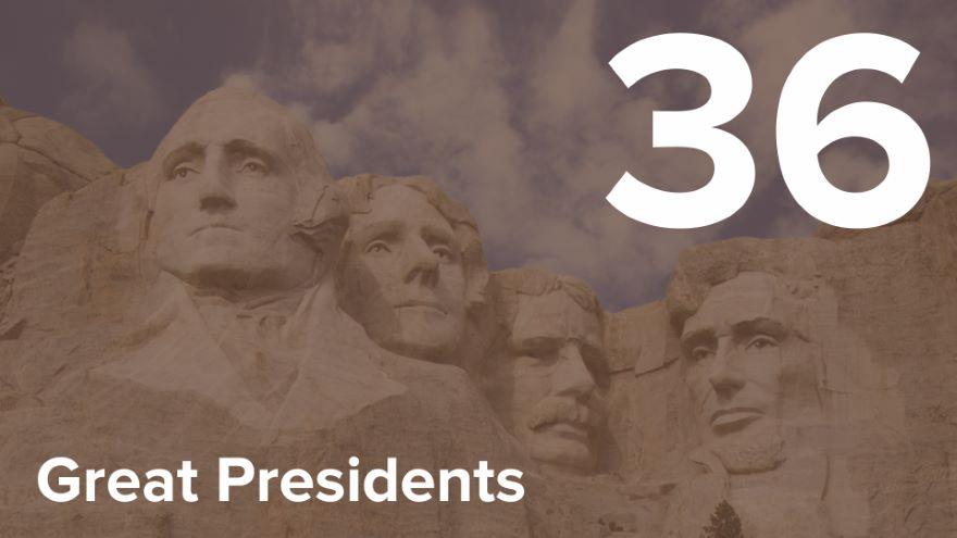 Harry S Truman—No Accidental President