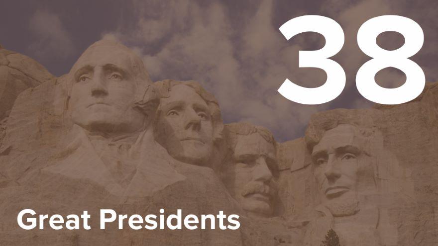 John F. Kennedy—The Emergence of a President