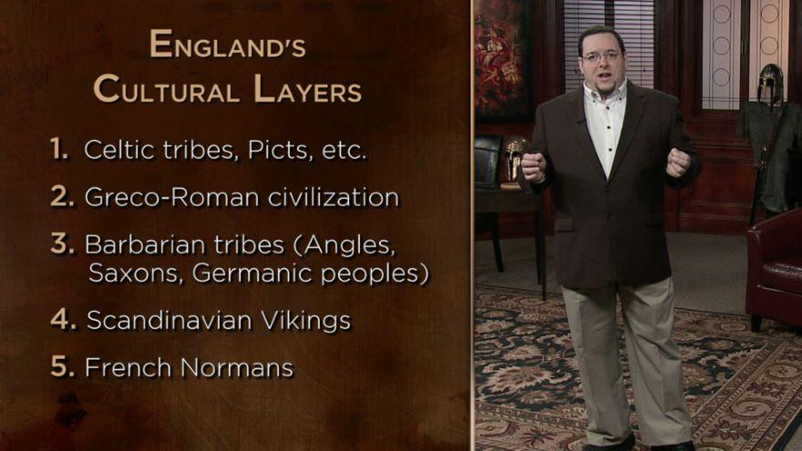 1066 Hastings-William Conquers England