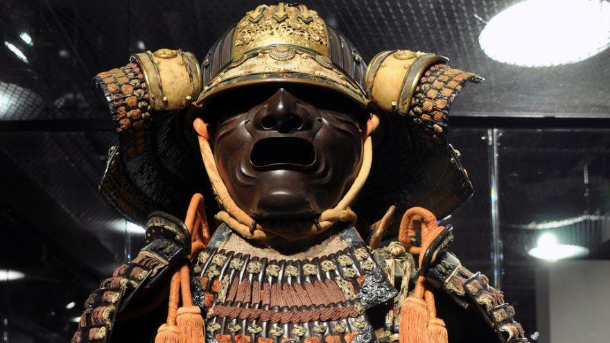 1600 Sekigahara-Samurai Showdown