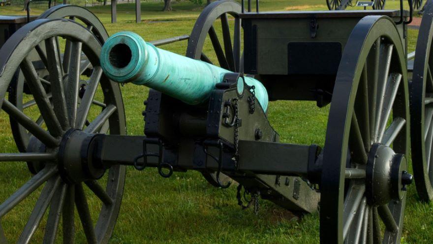 1862 Antietam-The Civil War's Bloodiest Day