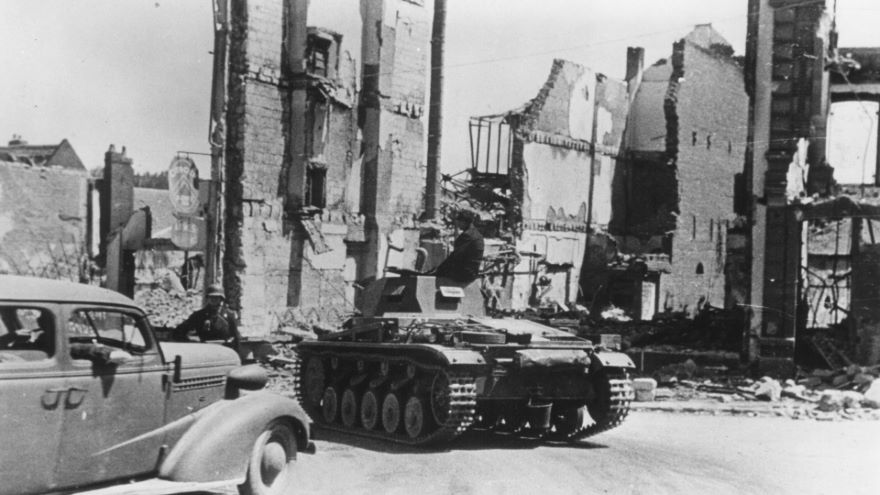 Panzer Leaders Who Changed Warfare
