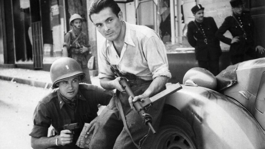 """The """"Small Acts"""" of the French Resistance"""