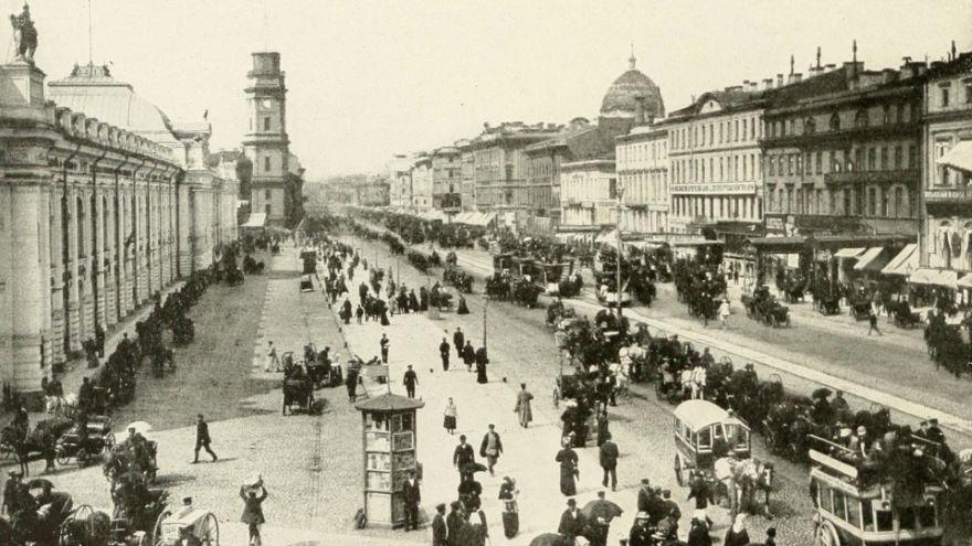 The Besieged at Leningrad