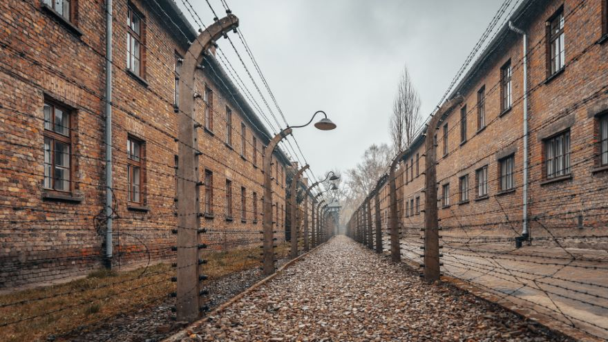 Masters of Death in Nazi Concentration Camps