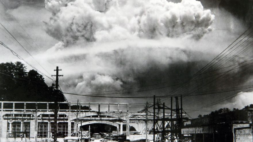 Casualty Stories of the Atomic Age