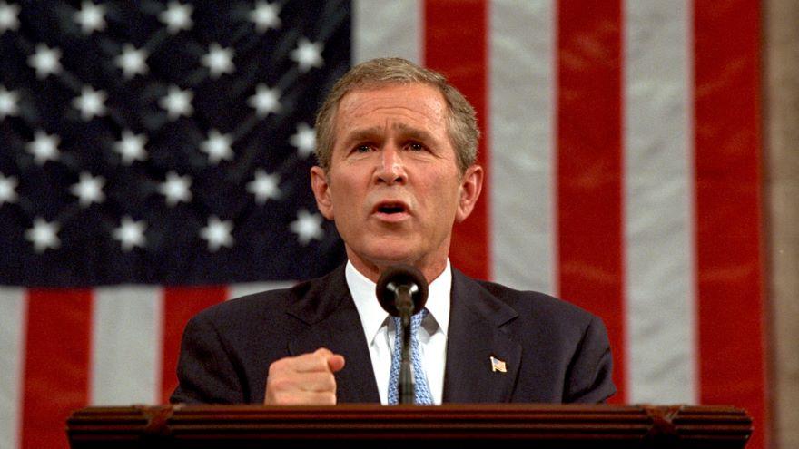 A New Millennium, George W. Bush, and 9/11