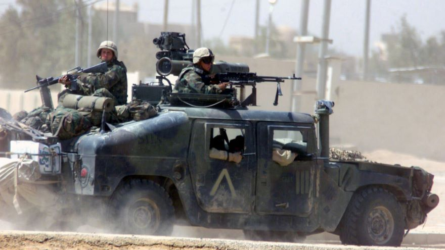 The US Wars in Afghanistan and Iraq