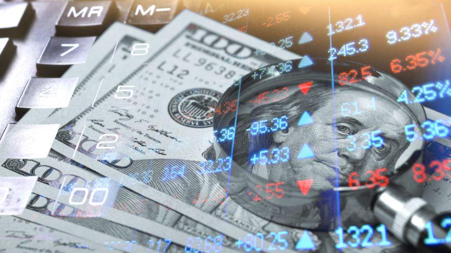 The US Economy: Long Boom to Big Crash