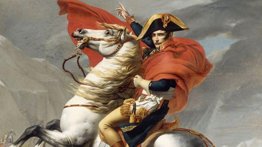 The Napoleonic Era, 1799-1815