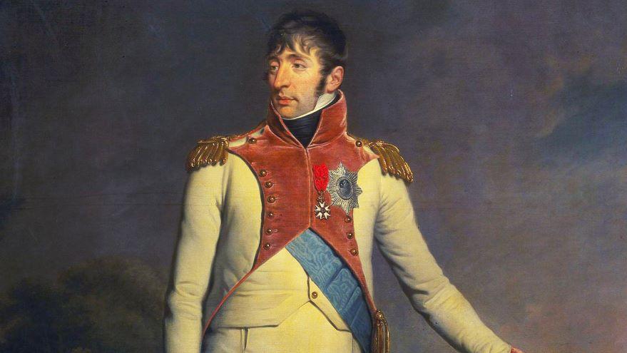 From Napoleon to Napoleon-France, 1815-1852