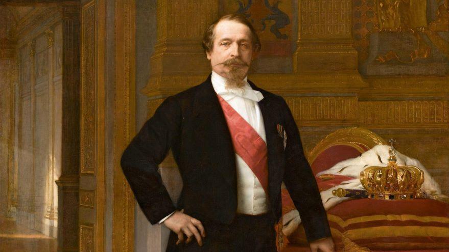 Napoleon III-An Evaluation