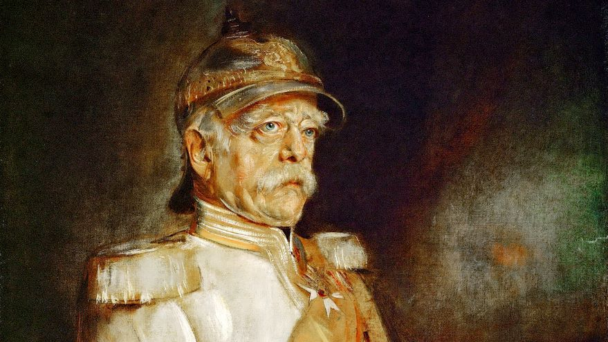 Age of Bismarck-Creating the German Empire