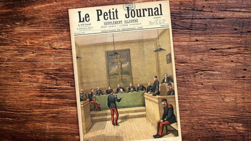 The Third Republic-France, 1870-1914