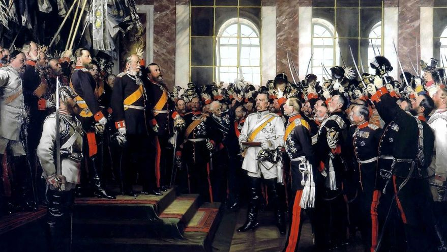 Bismarckian and Wilhelminian Germany