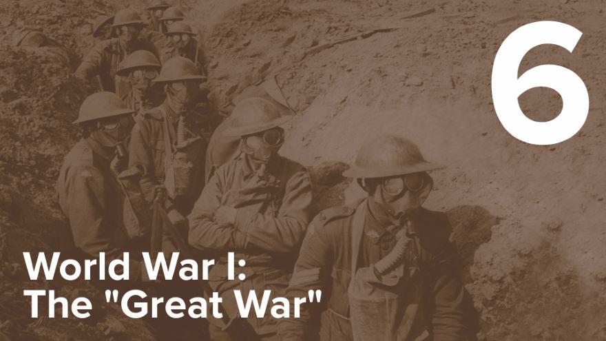 The Failed Gambles - War Plans Break Down