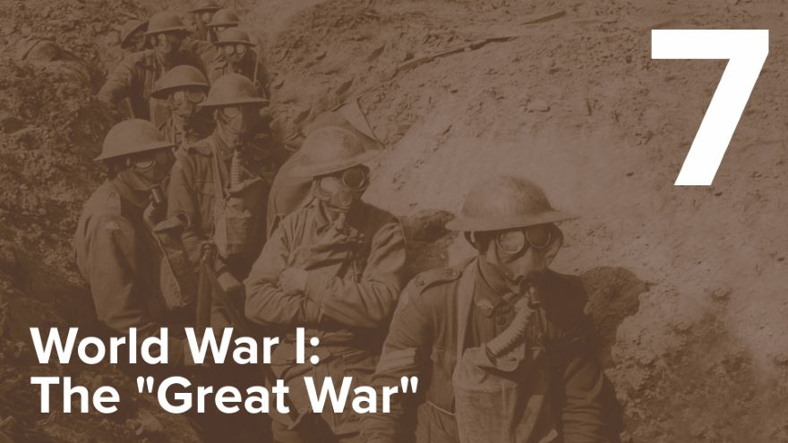The Western Front Experience