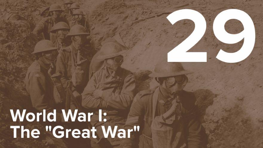 1918 - The German Empire's Last Gamble
