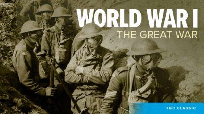 World War I: The