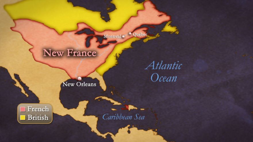 The Revolution and the Colonies