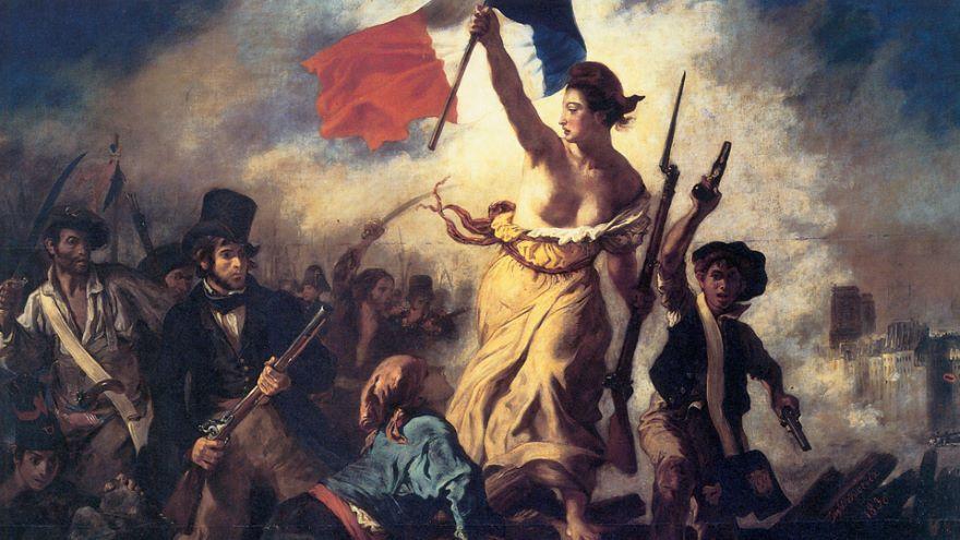 Revolutionary Legacies