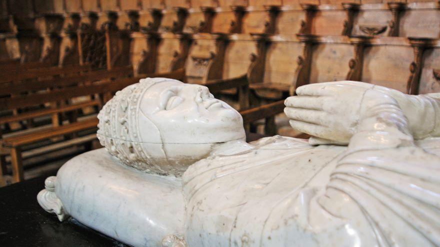 The Black Death in Avignon