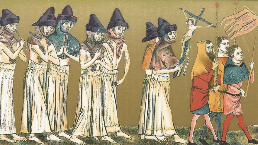 Cultural Reactions from Flagellation to Hedonism