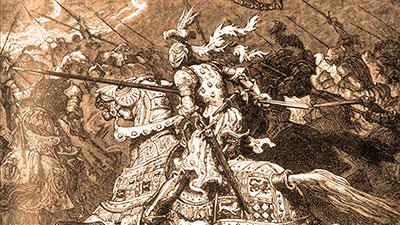 Collapse of the Carolingian Empire