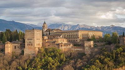 Al-Andalus-Islamic Spain