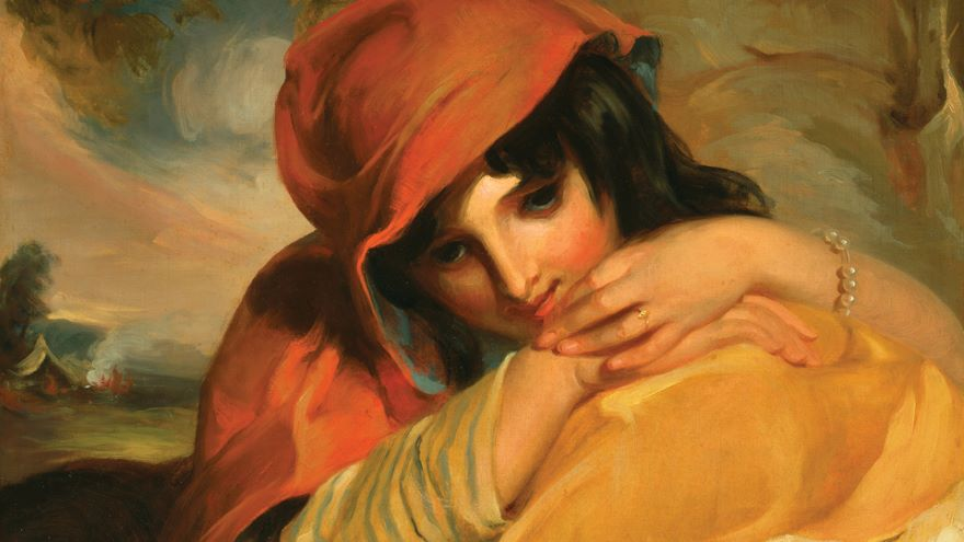 Gypsy Influences on Spain