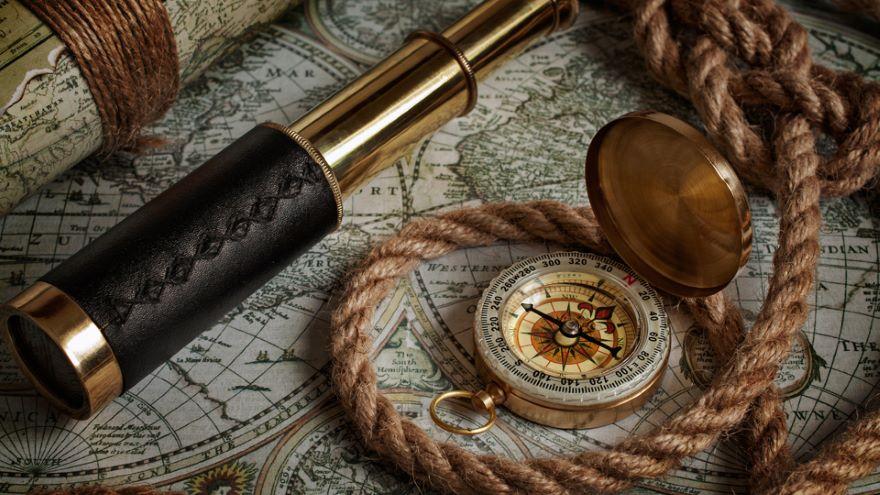 The Spanish Main: Trade Convoys and Piracy