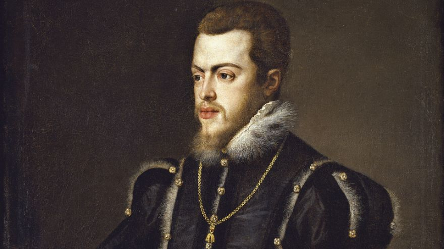 The Golden Age of the Spanish Habsburgs