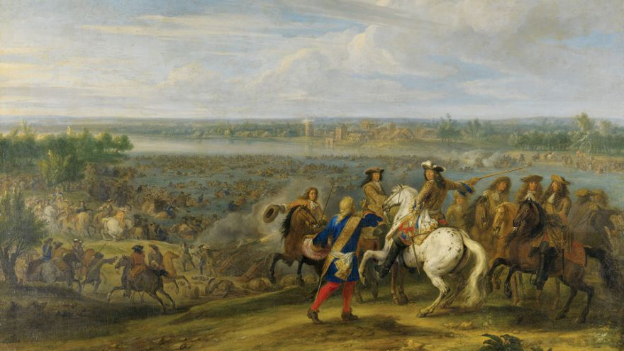 The 18th-Century Bourbon Kings of Spain