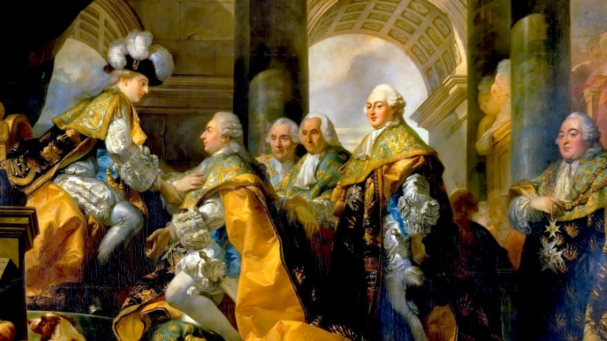 The French Revolution: Fraternity and Terror