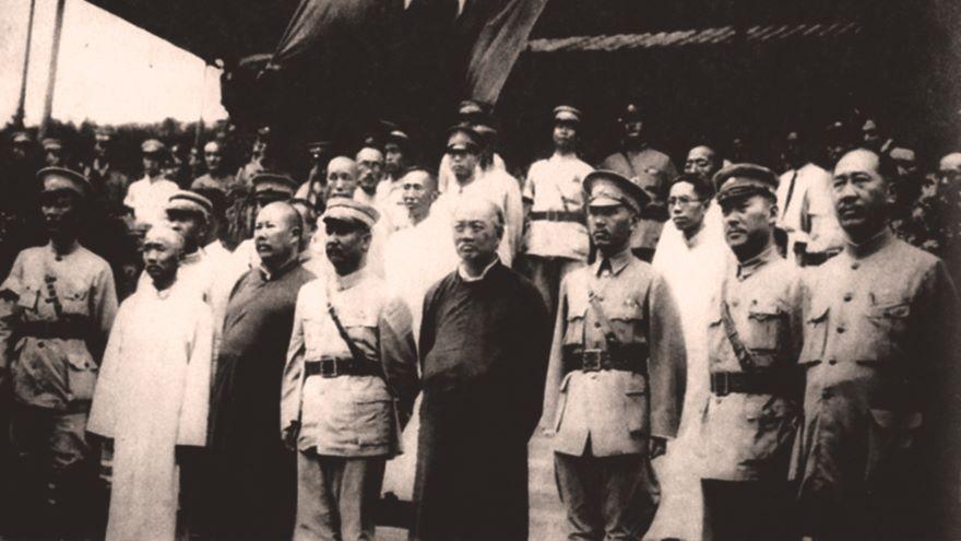 China's Revolutionary Nationalism