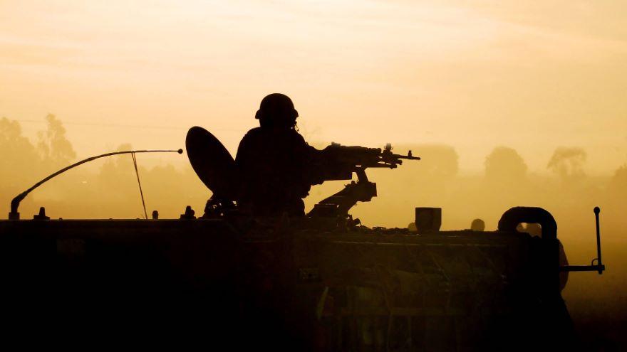 Terrorism as Revolutionary Strategy