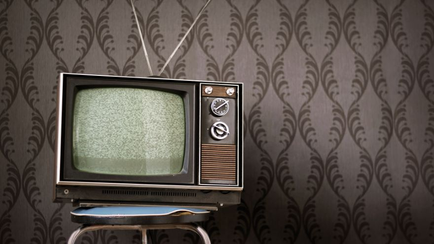 The TV Revolution in Your Living Room