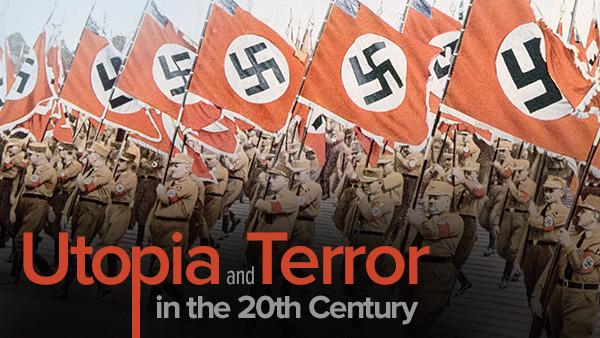 Defining Utopia and Terror