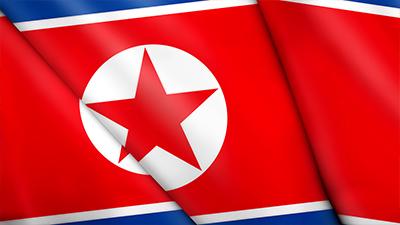 East Germany, the Soviet Union, North Korea
