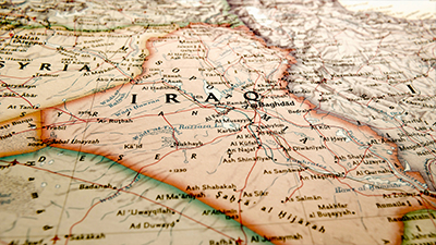 Saddam Hussein's Iraq