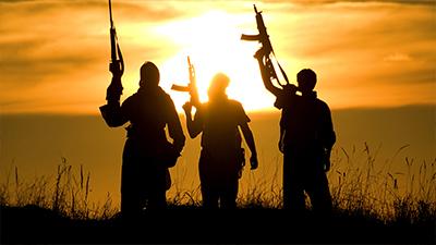 The Future of Terror