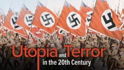Utopia and Terror in the 20th Century