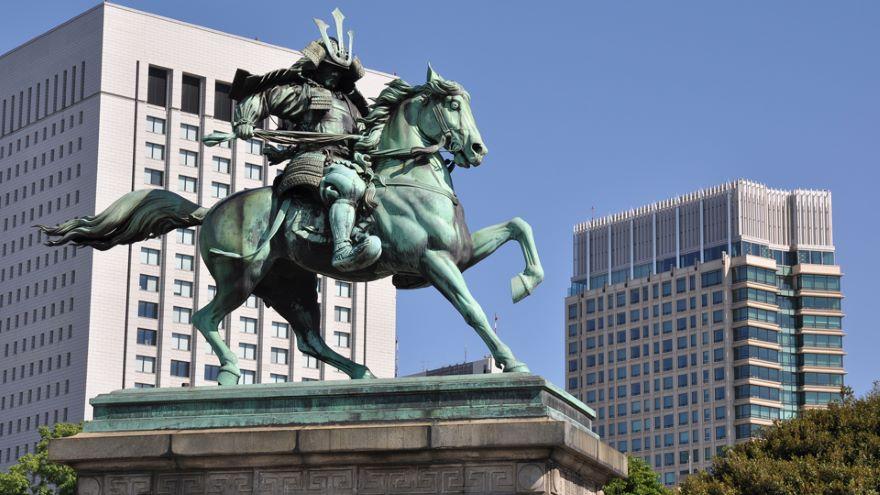 Samurai Culture in the Ashikaga Period