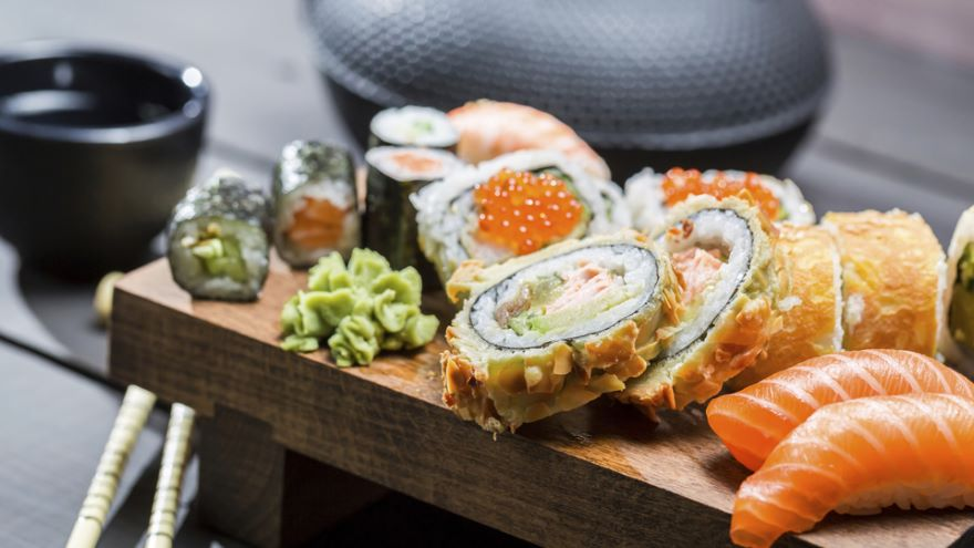 Japanese Foodways
