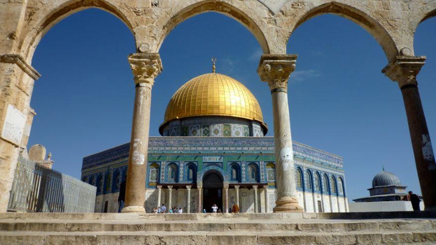 Umayyad Caliphate in Damascus - 661