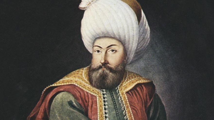 Ottoman Empire Rises - 1299