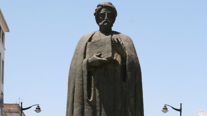 Ibn Khaldun's Masterpiece - 1377